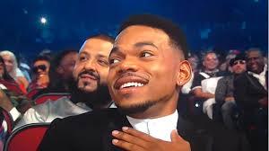 Rapper Meme - chance the rapper bet awards reaction know your meme