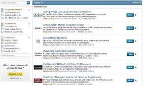 How To Post A Resume On Linkedin Linkedin Vs Monster Com Vs Indeed For Employers Which Job