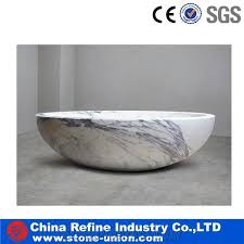 Solid Surface Bathtubs Luxury Calacatta Marble Bathtubs Solid Surface Bathtubs For