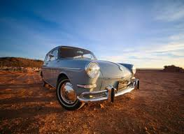 volkswagen thanksgiving type3love