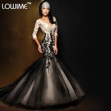 dress to party aliexpress buy 2015 fabulous lace applique vestidos gala