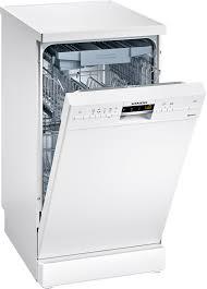 Seche Linge 45cm by Siemens Sr25m284eu Lave Vaisselle 45 Cm à 389 U20ac Electroconseil