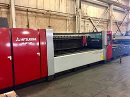 inventory metal cutting laser cutters