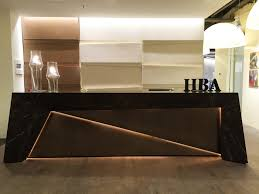 Reception Desk Designs Stylish Office Reception Desk 6688 Fice Reception Wall Design