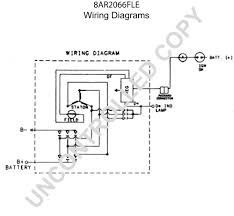 8ar2066fle alternator product details prestolite leece neville