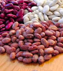 cuisiner des haricots rouges secs comment faire cuire rapidement les haricots secs une plume dans
