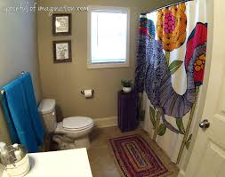 bathroom ideas with shower curtain my bathroom design inspiration deny designs shower curtain