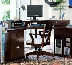 Home Office Corner Desks Building Corner Home Office Desks U2014 Desk Design Desk Design