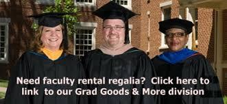faculty regalia academic regalia custom tailored doctoral masters bachelor
