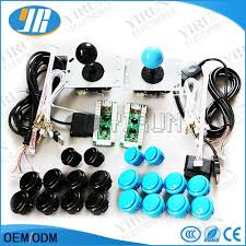Diy Kit by Diy Arcade Game Diy Kit For Pc Ps2 Ps3 Usb Encoder Sanwa Joystick