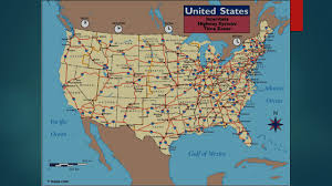 Arizona Time Zone Map by Parts Of The Map What Is Geography Geography The Study Of