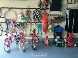my re organized garage reveal creatingmaryshome com