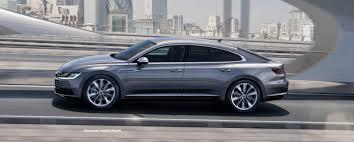 luxury family car meet arteon the future of volkswagen style u2013 newsroom
