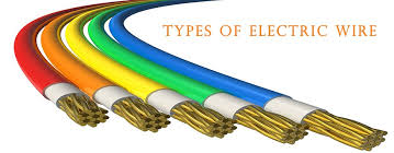 types of wires used in electrical wiring wire size purposes