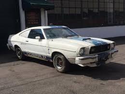 1976 mustang cobra 2 ford mustang cobra for sale hemmings motor