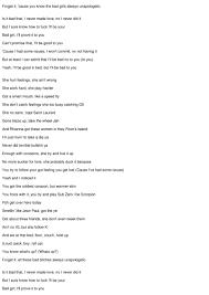 Bad Girls Lyrics Bad Remix Move Remix Lyrics Whales Baleines