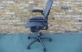 Herman Miller Aeron Executive Chair Second Hand Used Top Quality Herman Miller Aeron Chair With