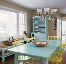 dining room mesmerizing coastal dining rooms with yellow dining