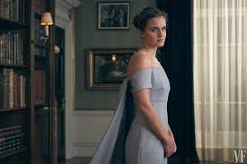 Vanity Fair Subscriptions Emma Watson Pushed Modern Feminism With Vanity Fair Shoot Inspirer