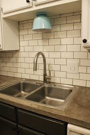 upgrade and install your kitchen faucet