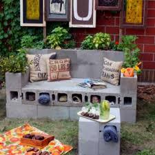 19 best cinder block furniture images on pinterest cinder blocks