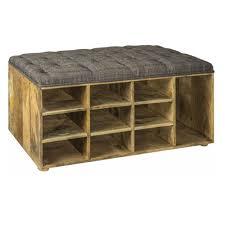 Shoe Storage Bench Bench Design 36 Fascinating Upholstered Shoe Storage Bench Images