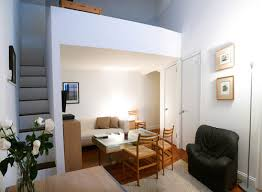 One Bedroom Efficiency Apartments One Bedroom Apartment Nyc Delightful On Bedroom Intended For