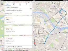 Google Maps Traffic Google Maps 2 0 Für Iphone Ipad Und Android U2013 Neues Design