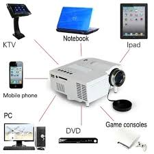 Projector In Bedroom Best 25 Home Cinema Projector Ideas On Pinterest Home Cinema
