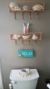 Decorating With Seashells In A Bathroom 7 Ways To Decorate Your Home With Memories