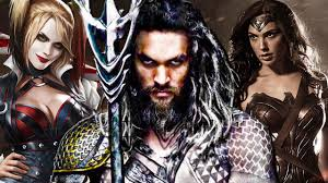 7 most anticipated dc comics movies youtube