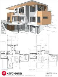 custom modern home plans modern design homes plans baddgoddess