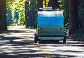 smallest travel trailers with wet baths