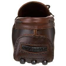 Cowhide Prices Minnetonka Men U0027s Original Cowhide Leather Moccasin Brown Shoes