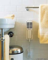Bathroom Towel Ideas by 25 Bathroom Organizers Martha Stewart