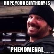 Aj Styles Memes - hope your birthday is phenomenal aj styles meme generator