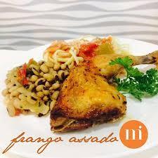 cuisine poulet au four poulet au four et haricots fradinho picture of miloca puteaux