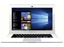 cora ordinateur de bureau pc portable 14 1 pouces thomson neo14 2 32b vente de ordinateur