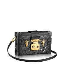 louis vuitton black friday sale petite malle epi leather handbags louis vuitton