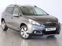 peugeot estate cars for sale used peugeot 208 estate for sale rac cars
