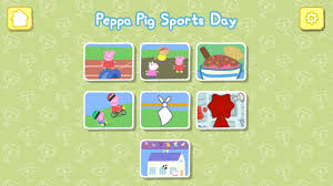peppa pig sports day amazon co uk appstore for android
