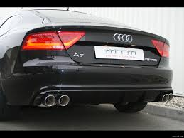 audi a7 modified 2011 mtm audi a7 caricos com