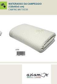 materasso lettino neonato aziamor materasso per lettino da ceggio neonato in aloe vera