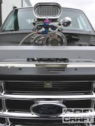 Ford Ranger Drag Truck - 1998 ford ranger supercharged windsor powered pro street pickup