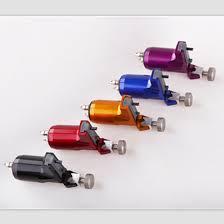 china wholesale ronin swiss rotary tattoo machine motors tattoo