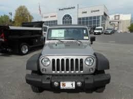 jeep wrangler york jeep wrangler for sale pennsylvania or used jeep wrangler