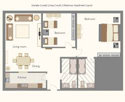 kitchen design and layout how to plan the design and layout out of your living room sample