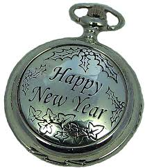 new year pocket happy new year mechanical pocket