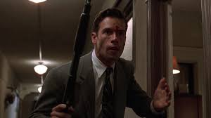 l a confidential 1997 rotten tomatoes