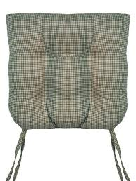 Gripper Chair Pads Waverly Chair Pads Trendy Sure Fit Waverly Strands Chair
